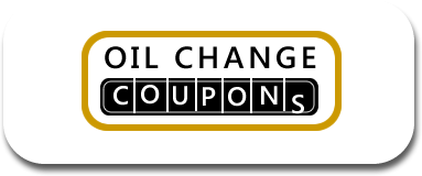 Oil Change Coupons Logo